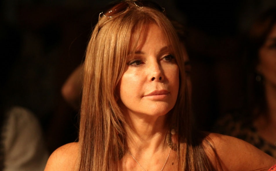 """""""Graciela Alfano me desbordó el vaso por la forma de tratar"""""""