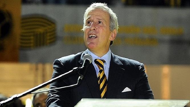 """Damiani: """"La Selección tendría que jugar en el CDS"""""""